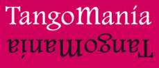 Tango Mania Landshut Logo